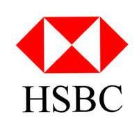 לוגו - HSBC