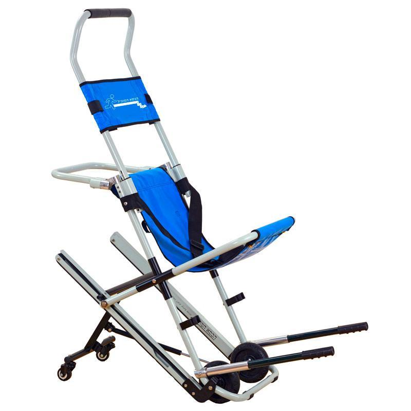 Evacuation and rescue chair | Leading Chair Co.