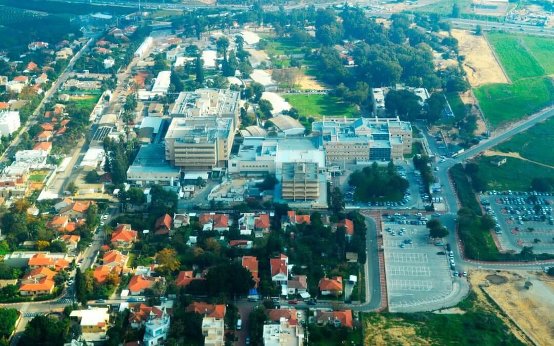 בית חולים קפלן