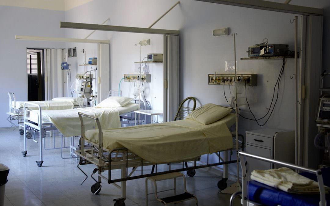 סדיני מילוט מחברת הכסא המוביל נרכשו על ידי משרד הבריאות