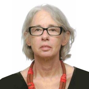 אוולין ארמן מנהלת אדמיניסטרטיבית