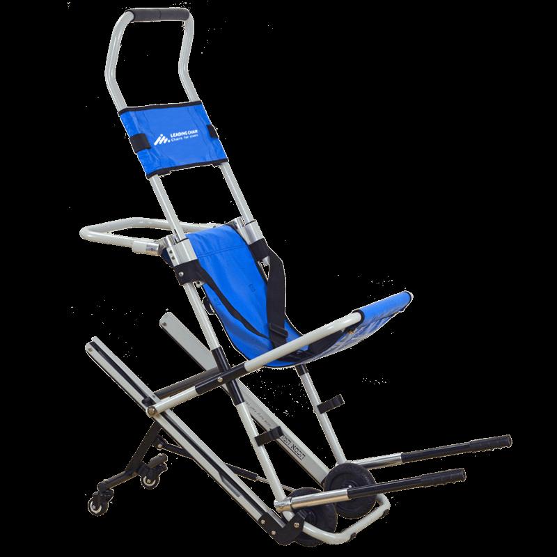 """כסא פינוי וחילוץ מיוצר ע""""י חברת הכסא המוביל בע""""מ"""