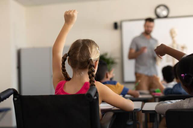 פינוי בחירום במסגרות חינוך