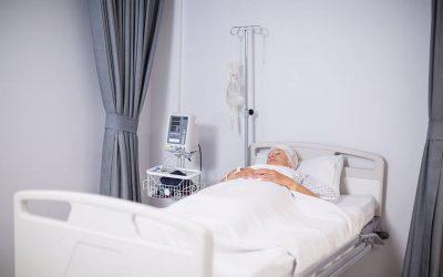 חילוץ מטופלים המרותקים למיטה