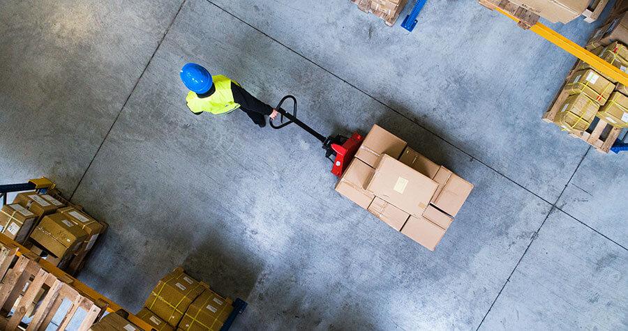 ביקורת בטיחות במקומות עבודה